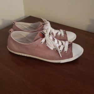 Prada Suede Fashion Sneakers size EUR 38 (8)